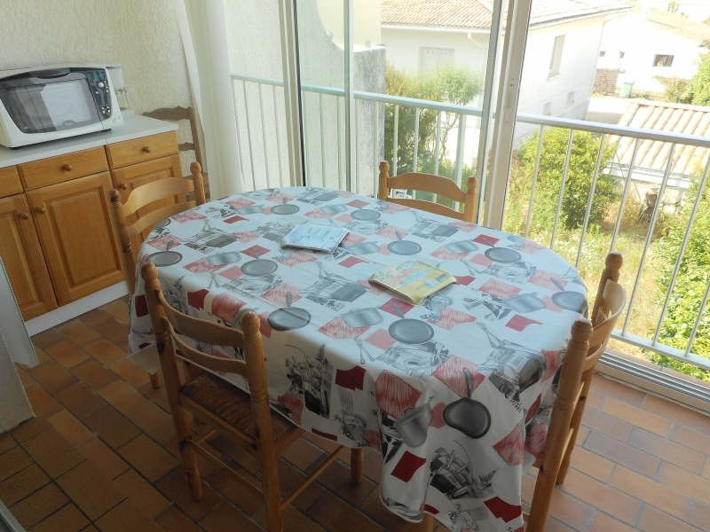 Vente appartement Vaux sur mer 146 900€ - Photo 3