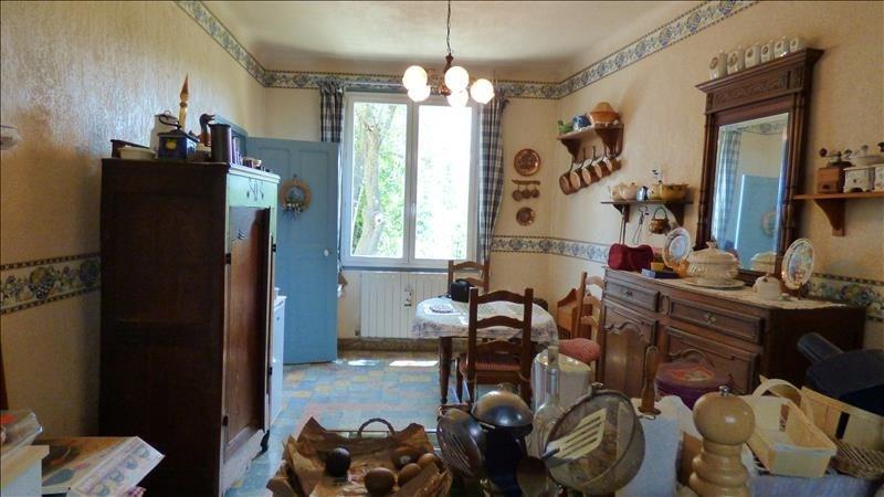 Vente maison / villa Sarrians 315000€ - Photo 5
