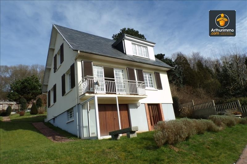 Sale house / villa Yport 207600€ - Picture 1