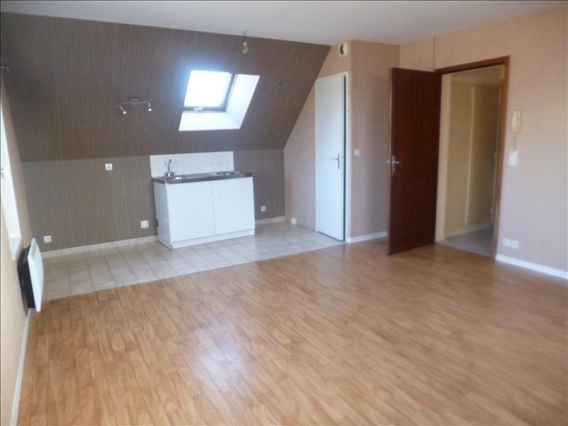 Vendita appartamento Nogent le roi 54500€ - Fotografia 1