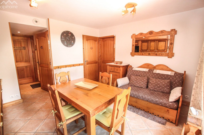 Vente appartement Cohennoz 150000€ - Photo 3