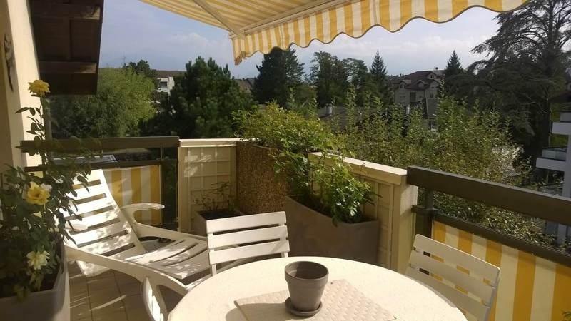 Venta  apartamento Reignier 479000€ - Fotografía 1