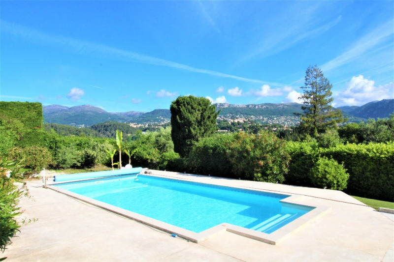 Deluxe sale house / villa Vence 739 000€ - Picture 5