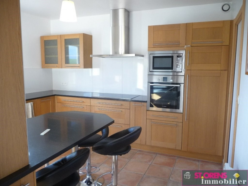 Deluxe sale house / villa Castanet 2 pas 535000€ - Picture 7