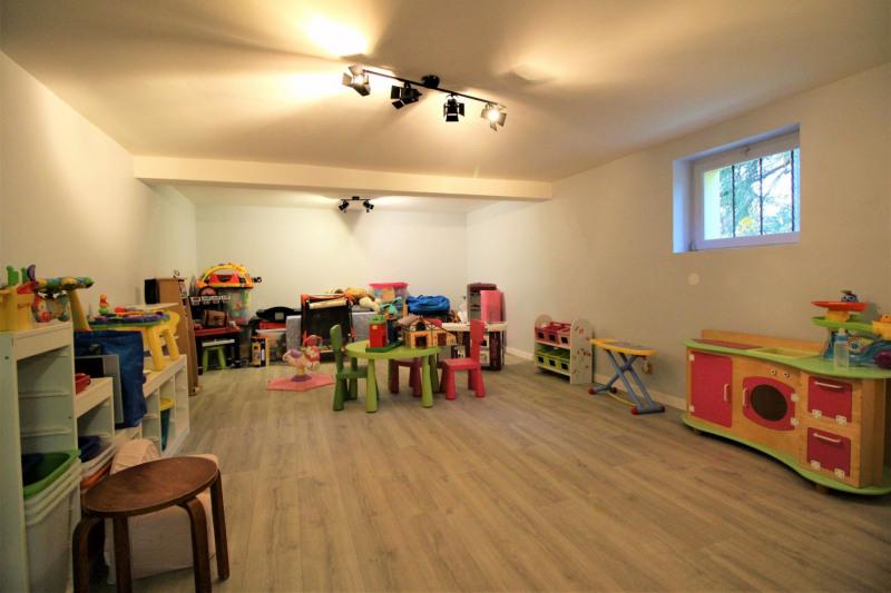 Sale house / villa Attainville 390000€ - Picture 13