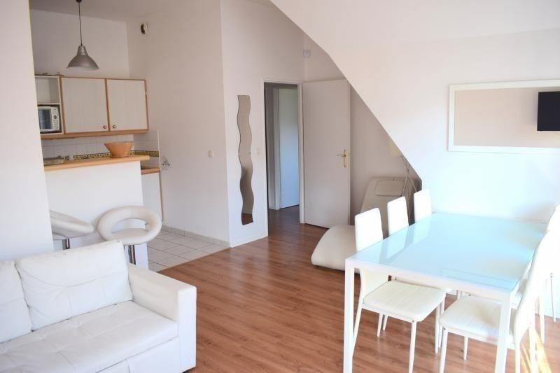 Vente de prestige appartement Deauville 279 000€ - Photo 4