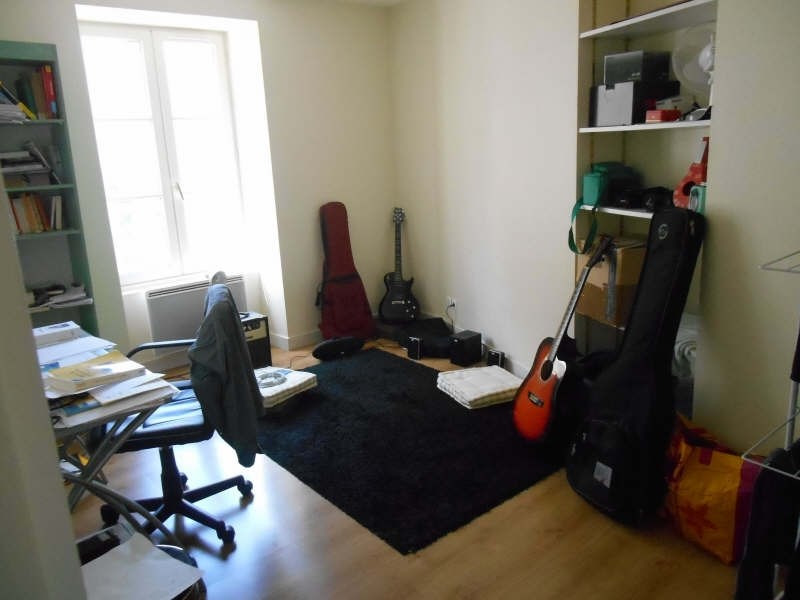 Rental apartment Poitiers 510€ CC - Picture 6