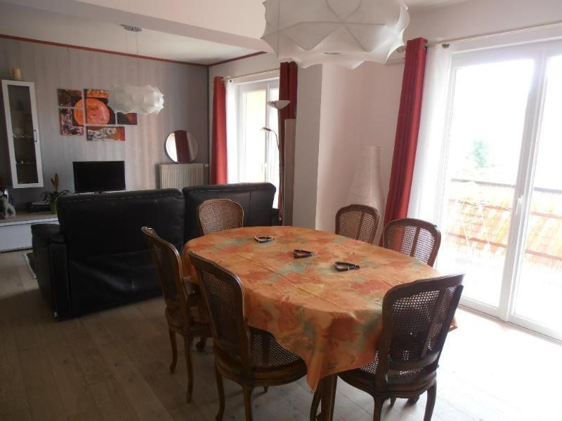 Vente appartement Brenod 125 000€ - Photo 4