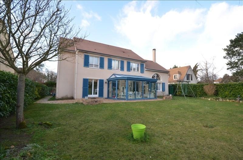 Vente de prestige maison / villa Croissy-sur-seine 1050000€ - Photo 2