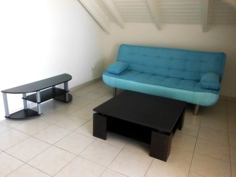 Vente appartement Saint claude 140000€ - Photo 3