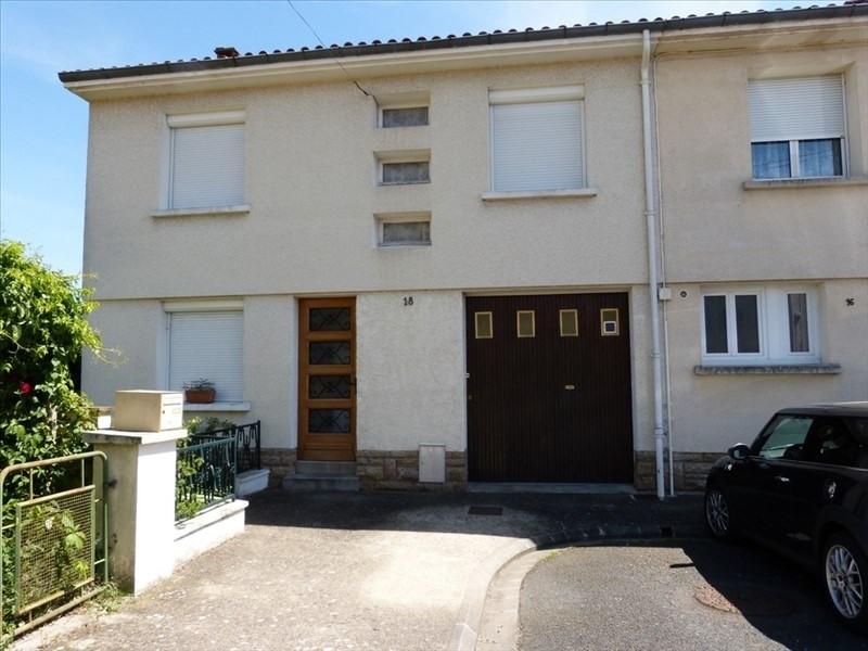 Vendita casa Albi 165000€ - Fotografia 1