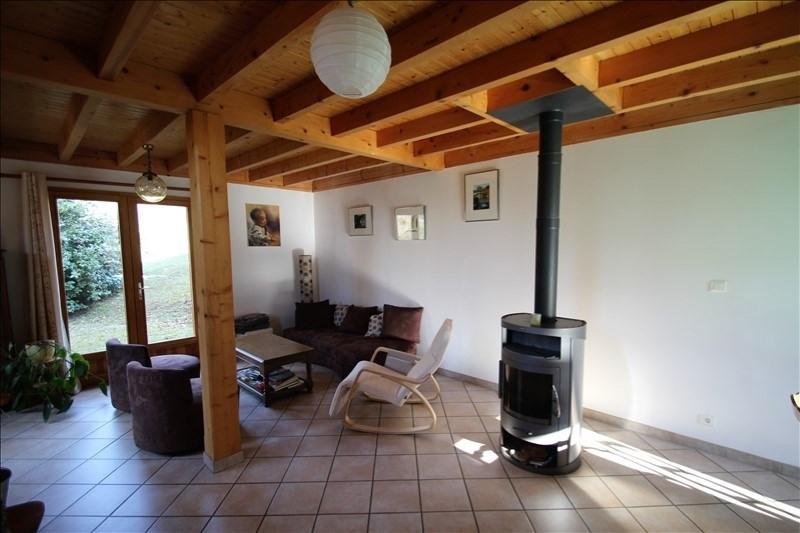 Verkoop  huis Le bourget du lac 375000€ - Foto 3
