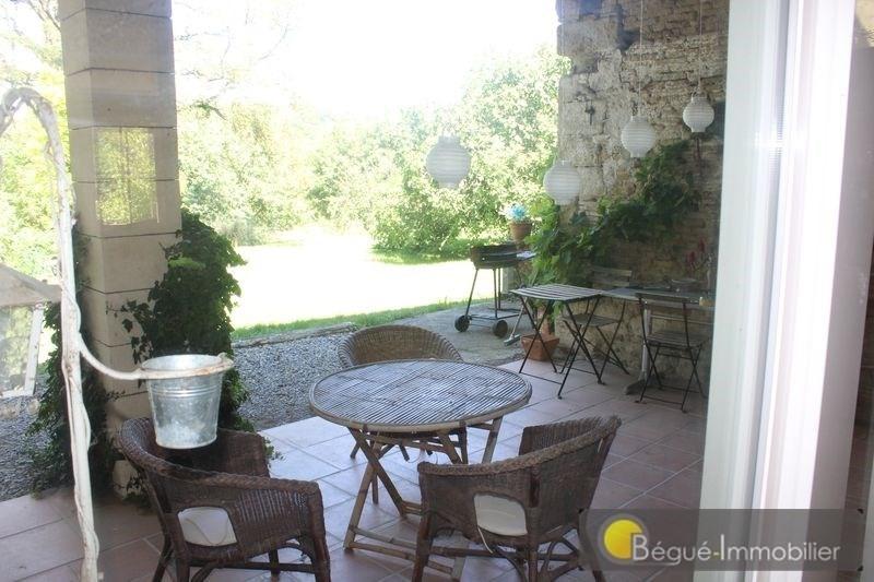 Deluxe sale house / villa Levignac 560000€ - Picture 6