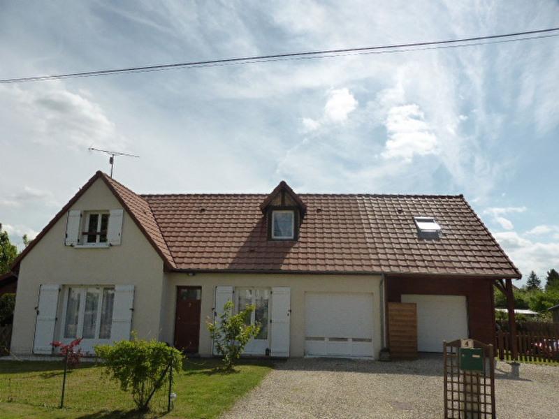 Vente maison / villa Cosne cours sur loire 179000€ - Photo 15
