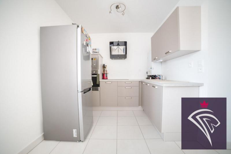 Vente appartement Chassieu 160000€ - Photo 3