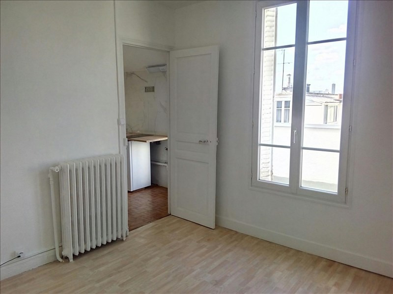 Rental apartment Vincennes 880€ CC - Picture 1