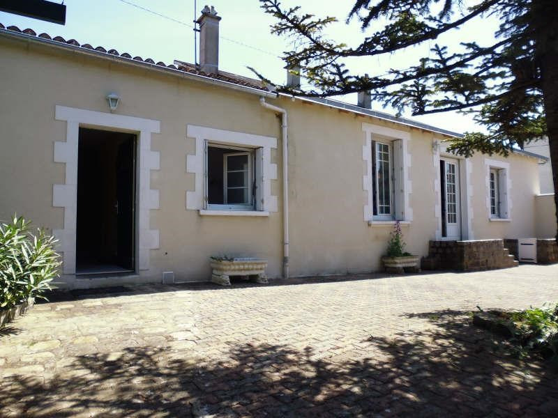 Vente maison / villa Poitiers 212 000€ - Photo 1
