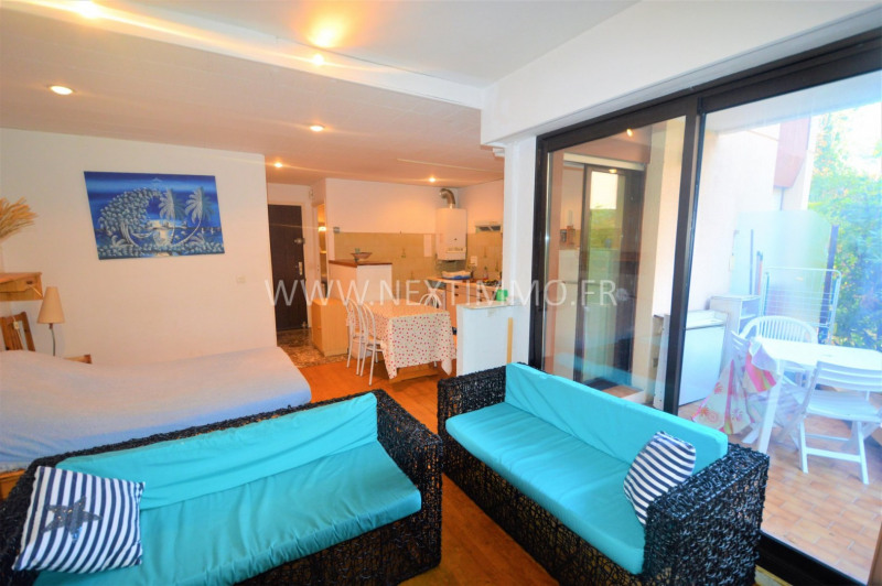 Vente appartement Menton 160000€ - Photo 2