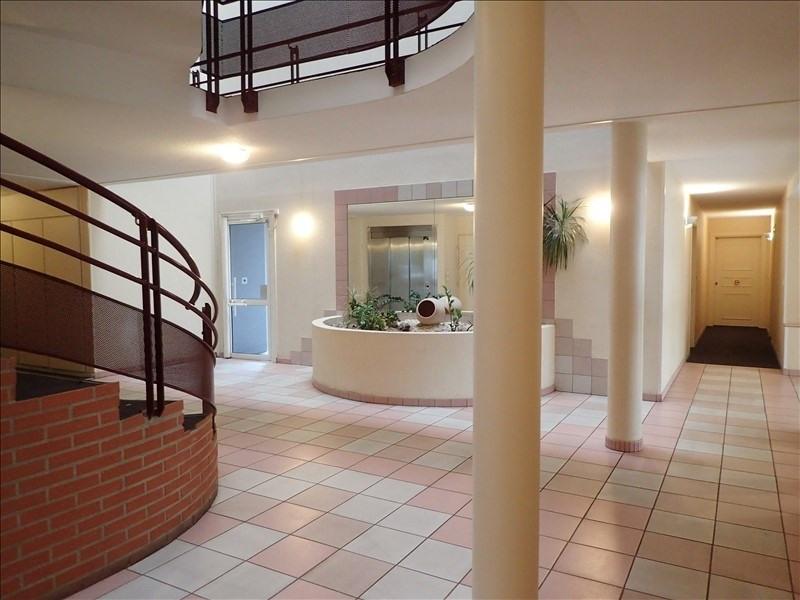 Vente appartement Toulouse 167500€ - Photo 1