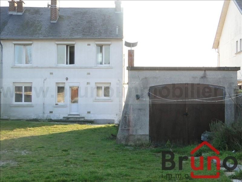 Verkauf von luxusobjekt mietshaus Le crotoy 1038000€ - Fotografie 18
