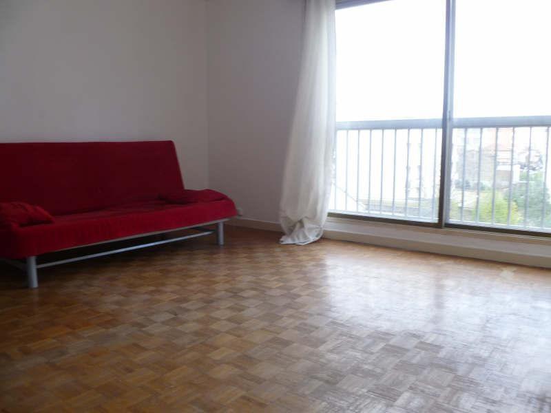 Rental apartment Asnieres sur seine 735€ CC - Picture 2