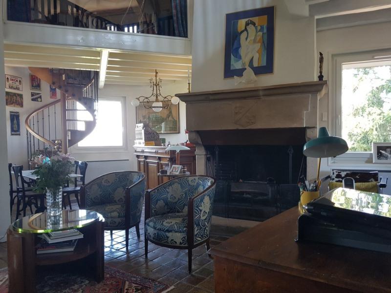 Sale house / villa Feurs 435000€ - Picture 4
