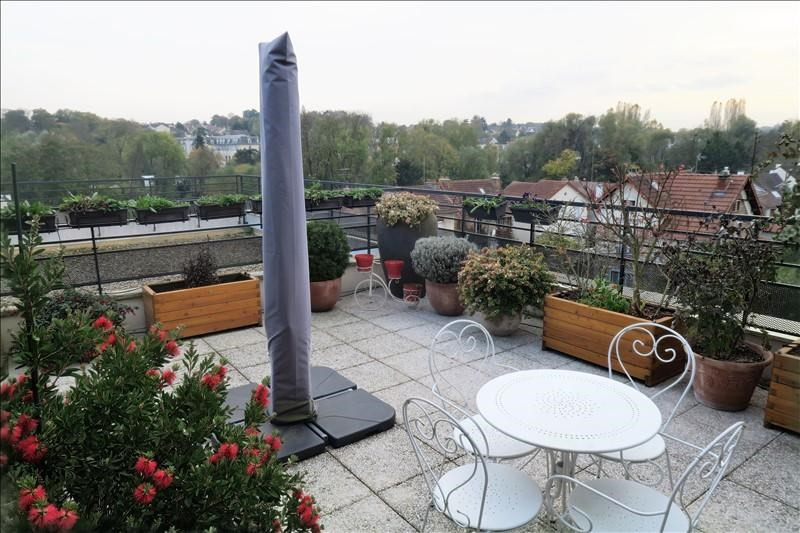 Vente appartement Epinay sur orge 310 000€ - Photo 9