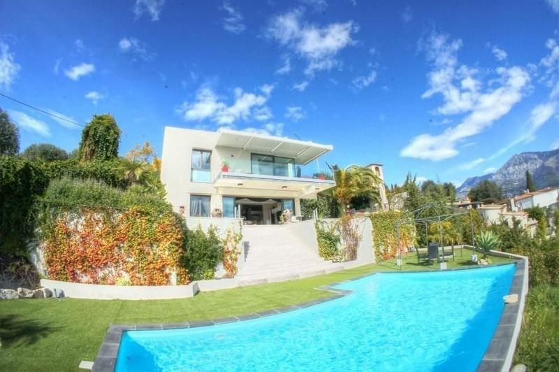 Vente de prestige maison / villa Menton 2660000€ - Photo 3