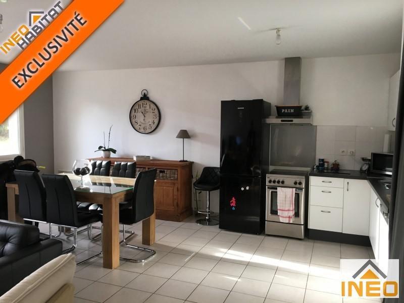 Vente appartement La meziere 183750€ - Photo 1