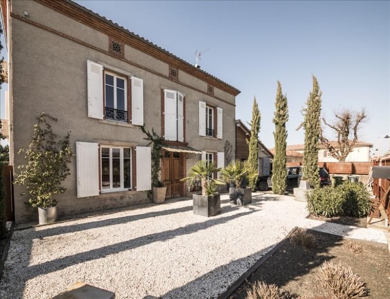 Verkauf von luxusobjekt haus Albi 598000€ - Fotografie 1