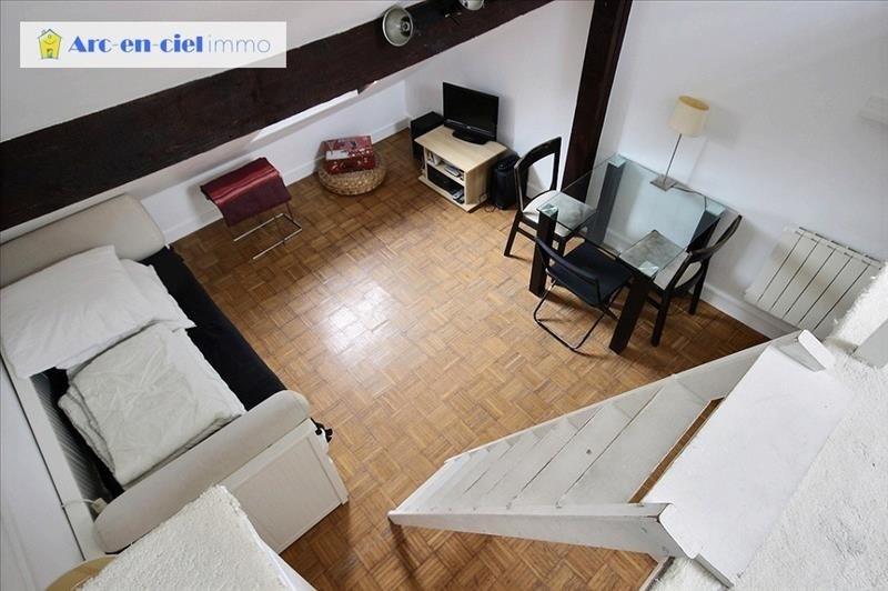 Location appartement Paris 3ème 895€ CC - Photo 4