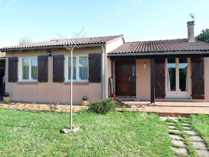 Sale house / villa Leguevin 249000€ - Picture 3