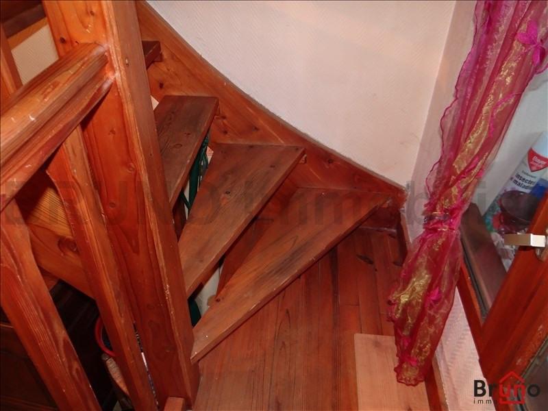 Sale house / villa St quentin en tourmont 257500€ - Picture 10