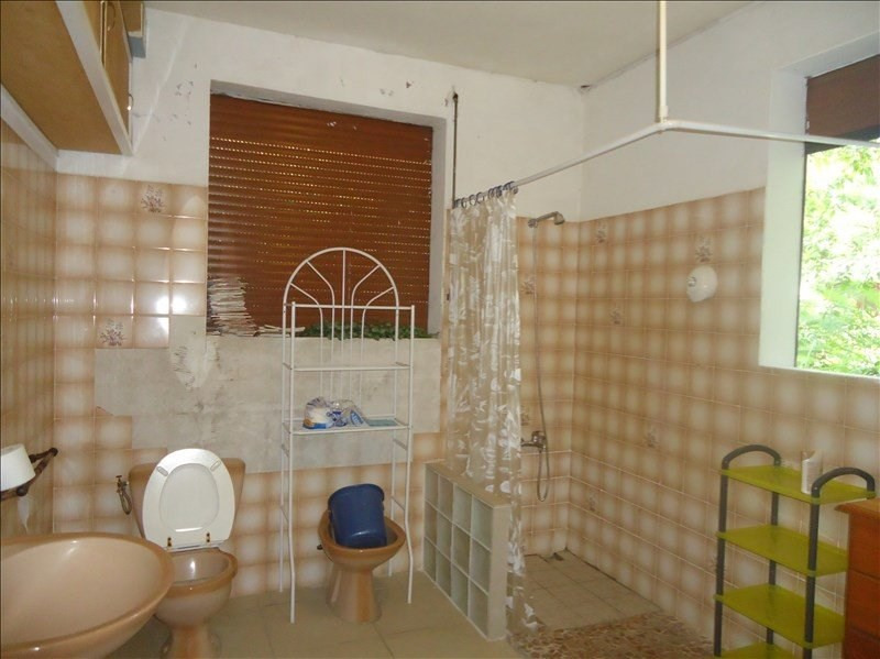 Rental apartment Pointe noire 750€ CC - Picture 3