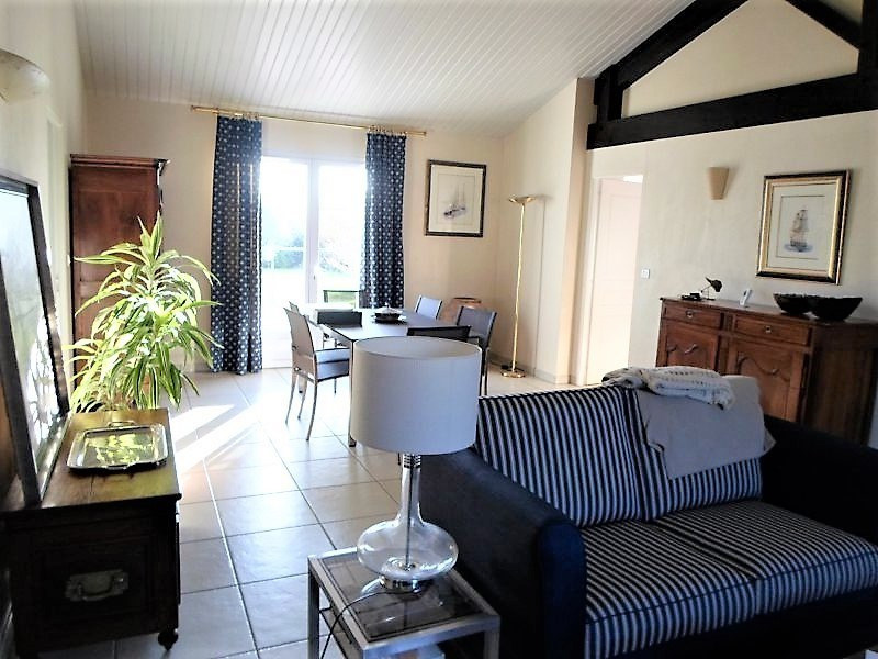Vente maison / villa L'île-d'olonne 470000€ - Photo 1