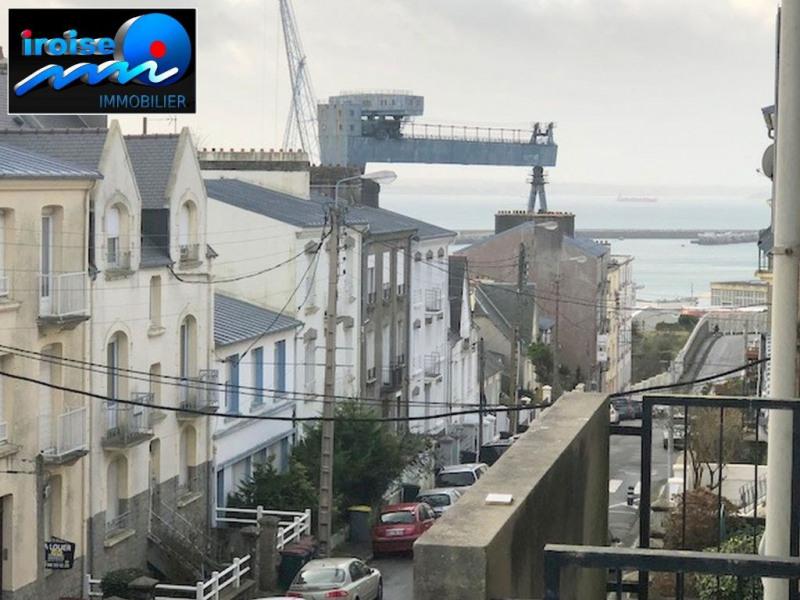 Sale apartment Brest 56700€ - Picture 5