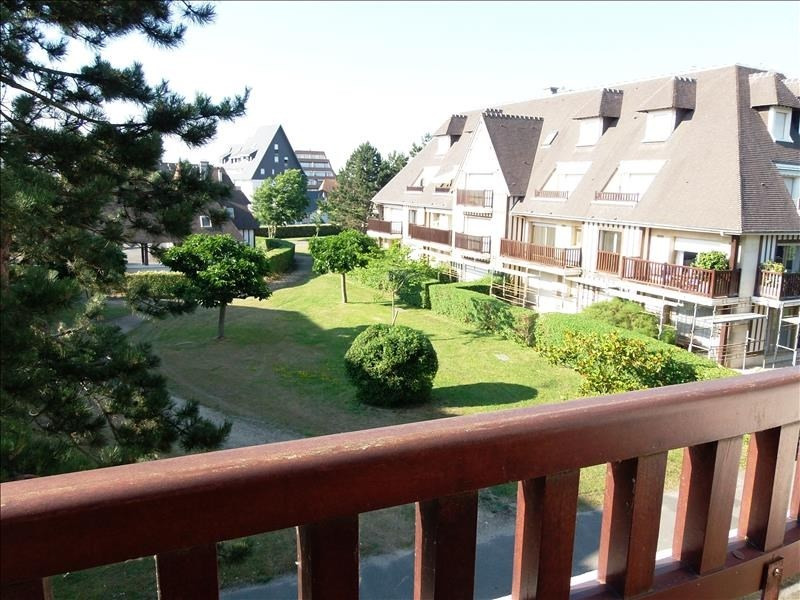 Sale apartment Benerville sur mer 165 000€ - Picture 1