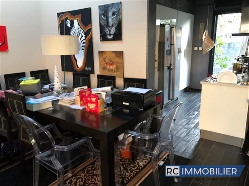 Sale house / villa Bras panon 260000€ - Picture 3