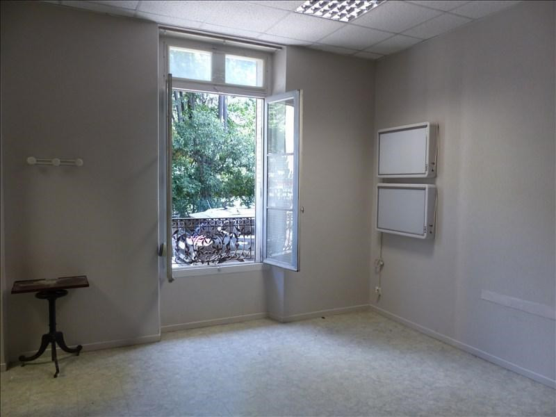 Sale apartment Beziers 118 000€ - Picture 1