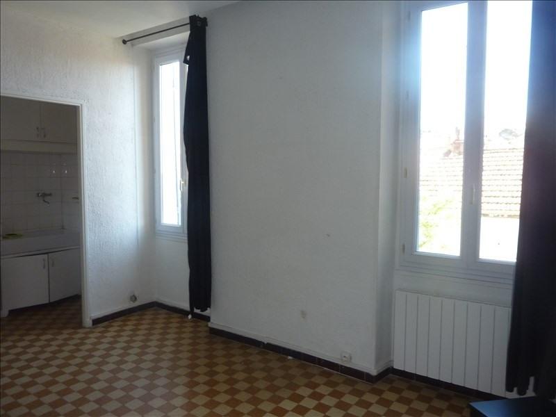 Alquiler  apartamento Marseille 7ème 450€ CC - Fotografía 1