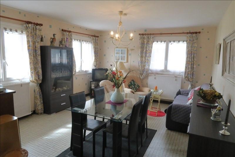 Sale apartment Vaux sur mer 112250€ - Picture 1
