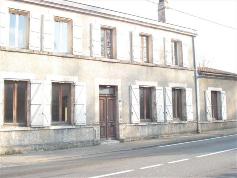 Vente maison / villa Moulis en medoc 233200€ - Photo 2