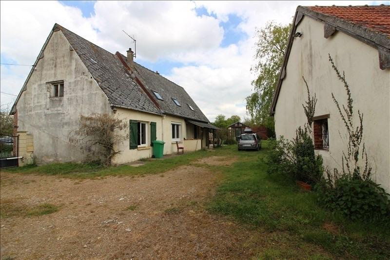 Sale house / villa Cernay 142600€ - Picture 1