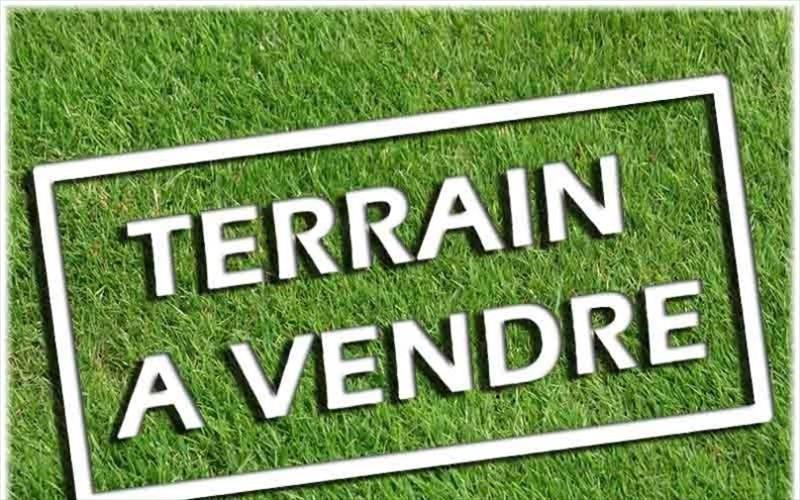 Sale site Anjou 57000€ - Picture 1