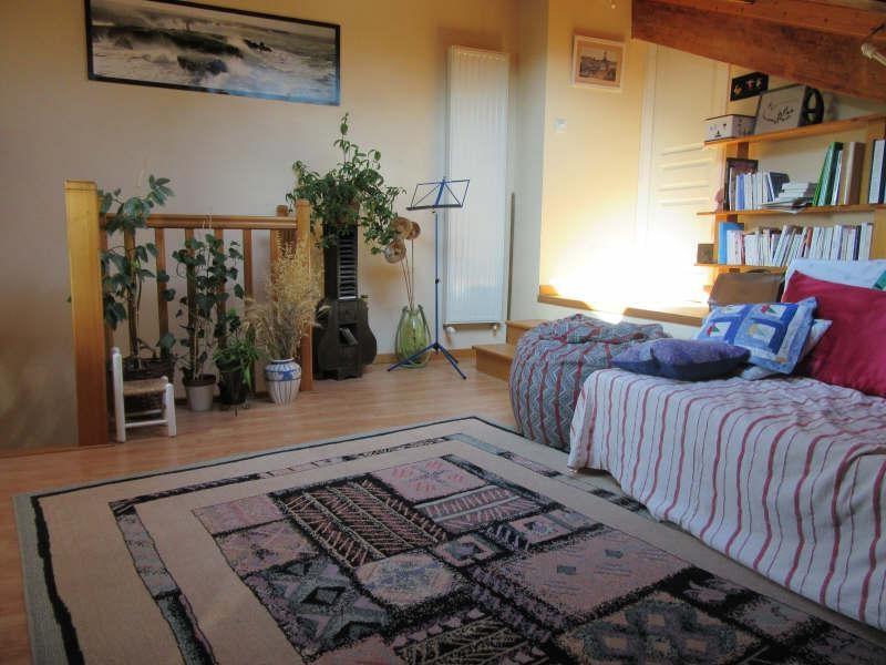 Venta  casa Eyzin pinet 235000€ - Fotografía 9