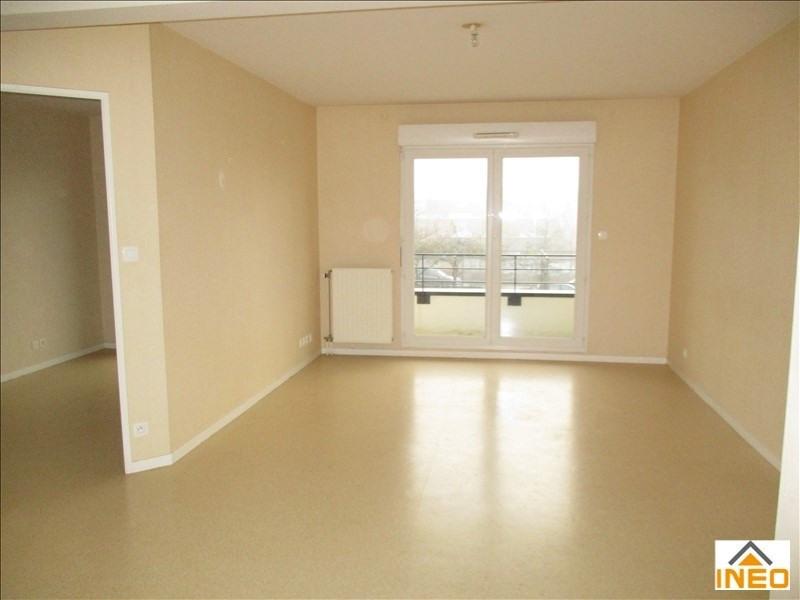 Vente appartement Rennes 144500€ - Photo 3