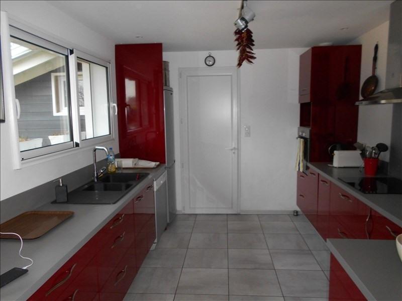 Sale house / villa Moliets et maa 518000€ - Picture 7