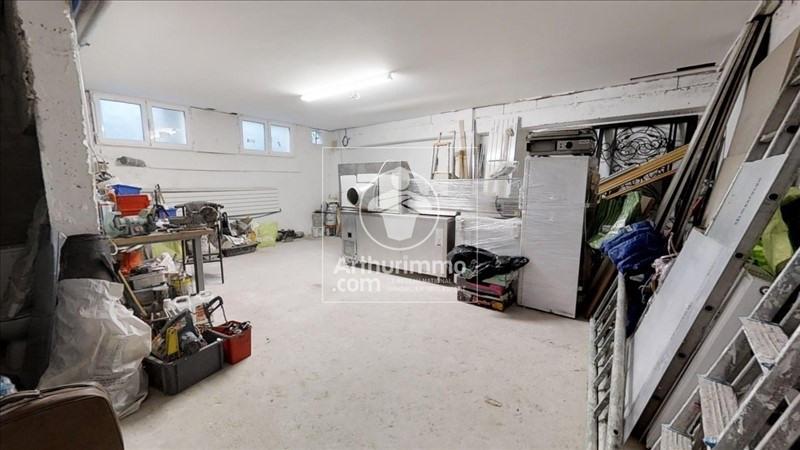 Sale house / villa Meudon 870000€ - Picture 9