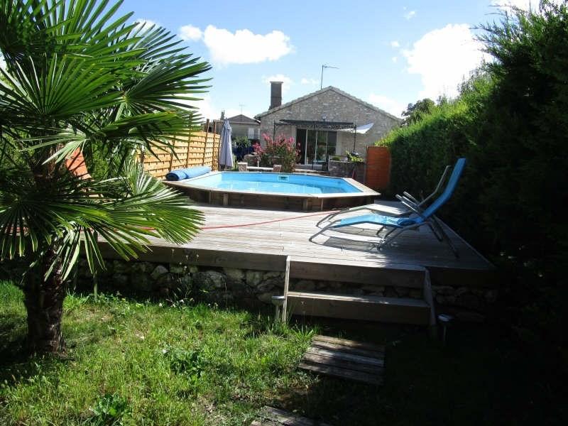 Vente maison / villa Saint sernin les mailhoc 230000€ - Photo 2