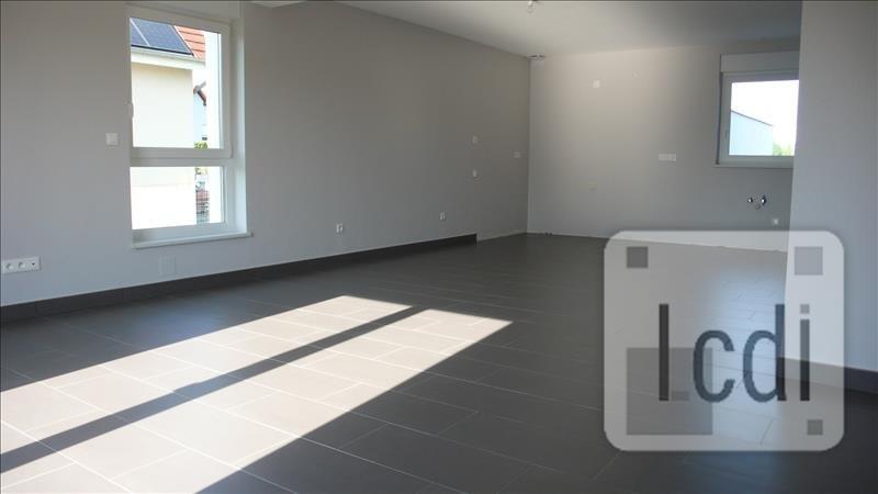 Vente maison / villa Surbourg 259000€ - Photo 1
